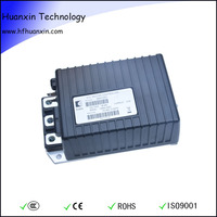 Electric Club Car Curtis PMC Sepex 1266-5201 Controller