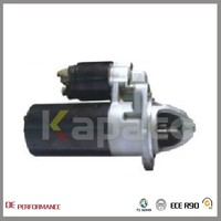 OE NO 0001108101 Competitive Price Kapaco Brand Car Engine Starter For Audi VW
