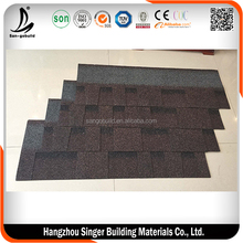 Cheap Lowest Wholesale Asphalt Roofing Shingles Price for Chile
