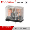 price electronic jqx-14f-1z relay 250v 24v 5 pin