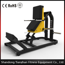 Hot Sale!!! TZ-6068 Hack Squat/Hammer Strength GYM equipment/Fitness machine
