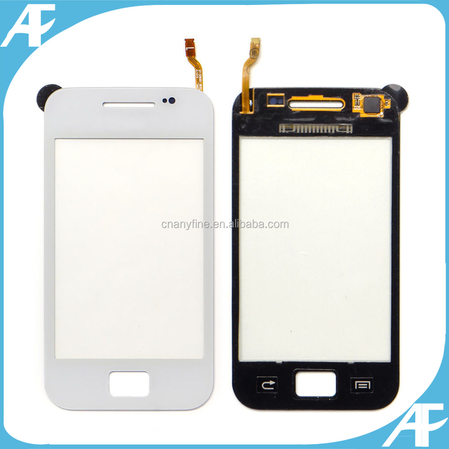 Good Rate Front Touch Screen Glass Panel Lens Digitizer for Samsung Galaxy Ace S5830i