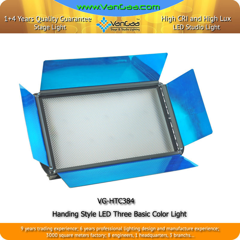 Wholesale New Coolcam LED Bi-Color Light panel dimmable 3200K ...