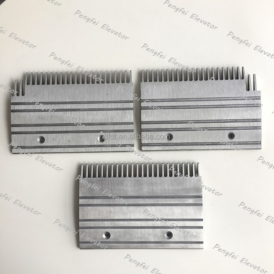 23teeth escalator parts for sale price list for escalator parts