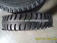 inflatable wheel barrow tire