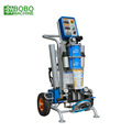 Ultrahigh pressure Polyurea/Pu foam spraying machine