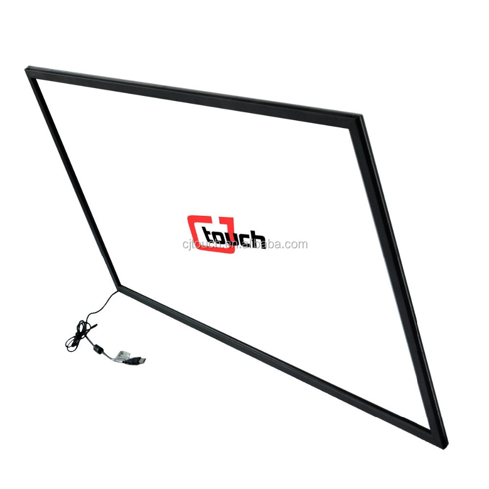 "CIT490AP-K1 49"" Touch Screen Overlays 32"" 37"" 40"" 42"" 43"" 46"" 47"" 49"" 50"" 55"" 60"" 70"" 75"" 80"" 84"" 96"""