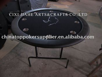 52 inch round poker table view poker table jh product for 52 table view