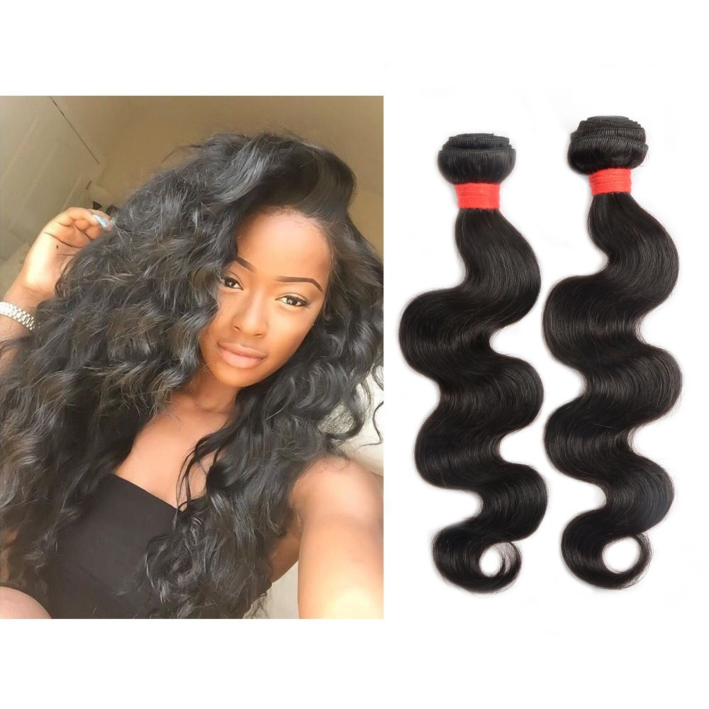 alibaba wholesale 3PCS 16 18 and <strong>20</strong> inch weave brazilian virgin hair wet and wavy weave