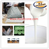 liquid silicone rubber for plastic crafts molds Manual