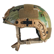 CP Camouflage Ballistic Military Combat Helmets