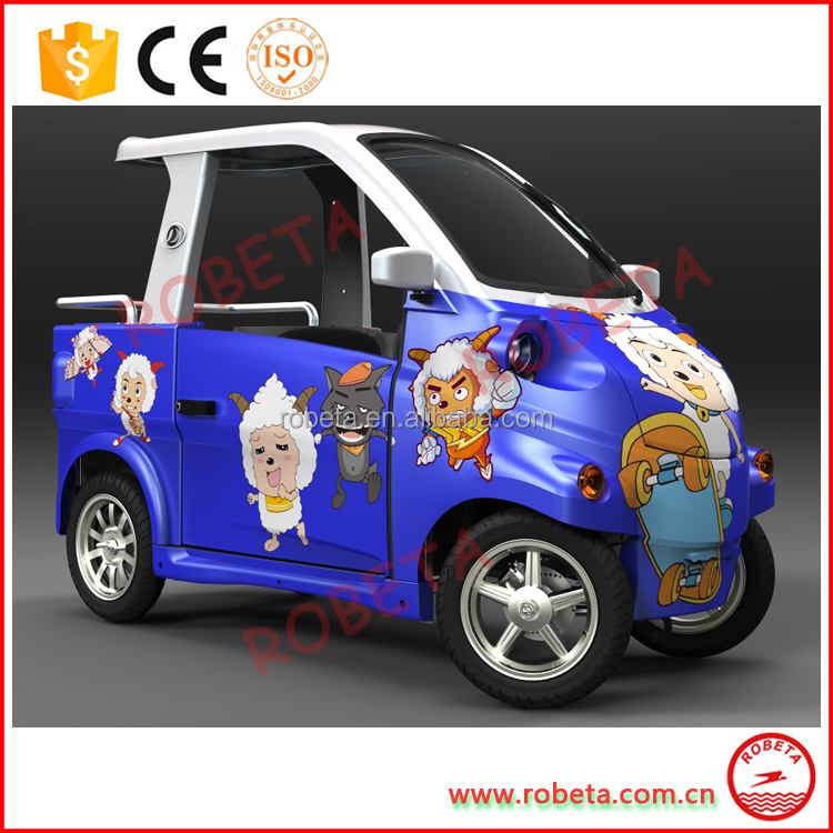 3 wheel electric scooter / eletric car electric vehicle