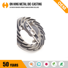 2017 New aluminum led die casting made in China