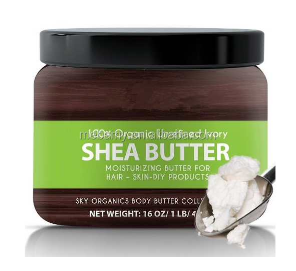 Shea moisture logo
