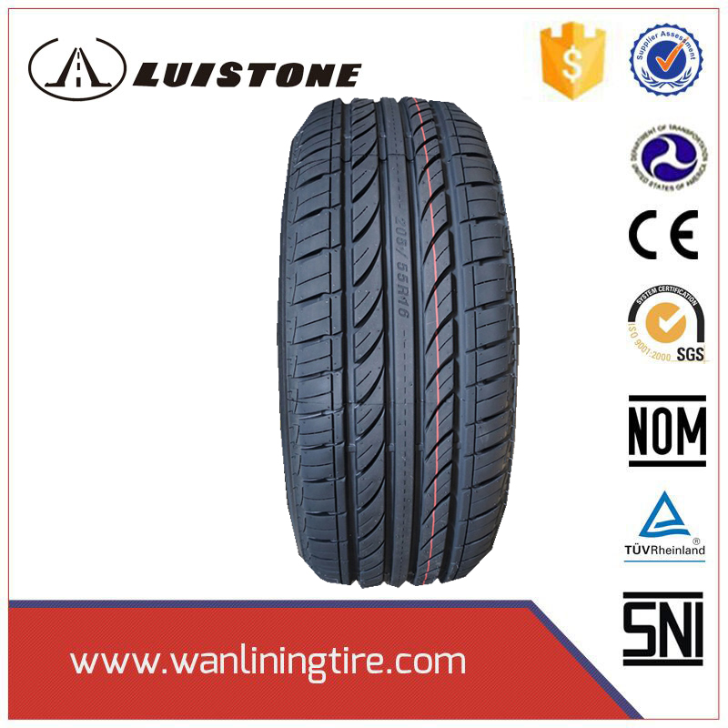 made in china coloured car tire 165/70r14