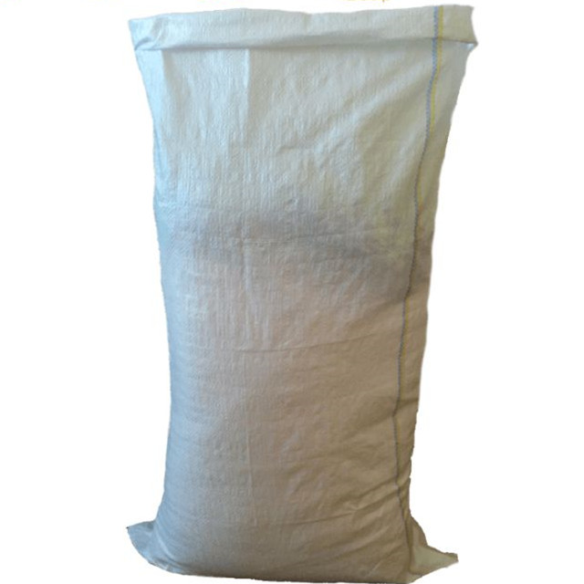 Recycled material agriculture packing pp woven bag for feed corn <strong>rice</strong>