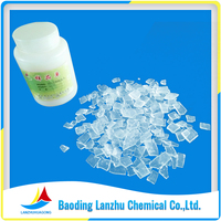 Lanzhu Chemical Reputation Assurance LZ-687 Type Acrylic Resin Polymer For Water Based Ink