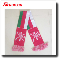 NX Scarf Of Fashion New Style Pretty Elegant Latest Designer Soccer Fans Football Scarf