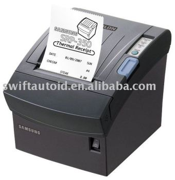SRP-350III receipt ticket printer/thermal printer