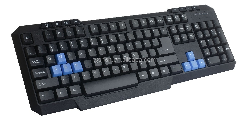 Custom Multi English Thai Janpanese Russian Spanish language keyboard