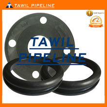 TAWIL pipe flange ring joint metal gasket