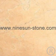 Felicta Cream Marble, Pink Marble Stone