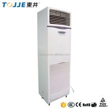 12L/Hour Decorative home Portable wet membrane air humidifier