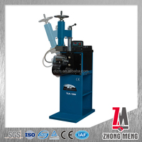 Pneumatic automatic Vertical tyre vulcanizing machine/standing tire repair tools