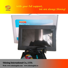15 inch lcd 1024*768 sex digital photo frame video