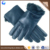 Winter fashion women fingers full leather gloves/sheepskin gloves