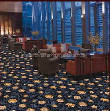all kinds of five star super hotel carpet luxury banquet hall super quality nylon printing carpet