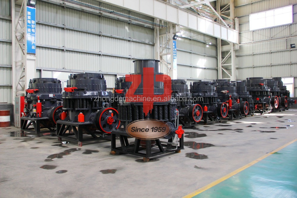 Mobile Cone Crusher, Mobile Screening Plant, Lime Crushing Stage Machine