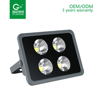 High lumen Led slim 250 watt 300 watt led flood light