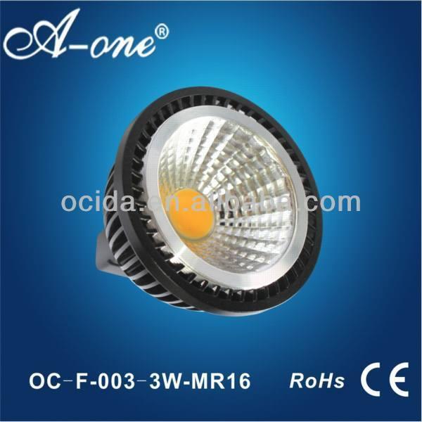 Hot selling g4 mr8 led spot light