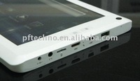 "8"" Android 2.3 1.2gHz s5pv210 Cortex A8 Flash 10.1 tablet pc"