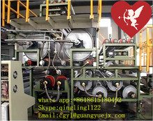 Plastic film recycling line/PP PE film recycling line/pvc banner flex making machine