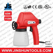 JS 2014 New design high airflow paint tool 110W JS-983PQ