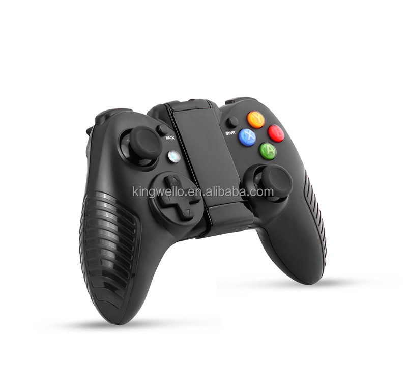 High Quality Bluetooth 3.0 Android Wireless Game <strong>Controller</strong>