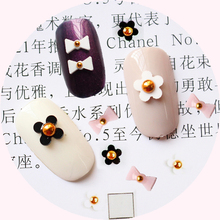 3d nail art jewelry design