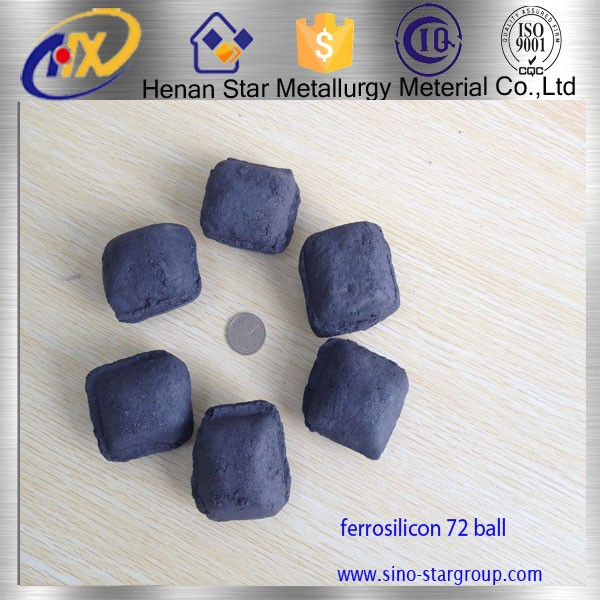 The best quality ferro silicon with competitive price