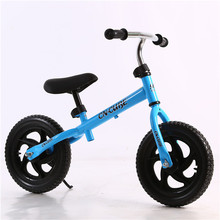 Cheap Chinese Factory Direct 12'' Sport Baby Balance Bike