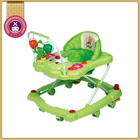 Bear Play Toy Music And Lights Offers Months Baby Walker Mobil
