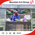 P10 Outdoor LED Display Board Full Color Advertising
