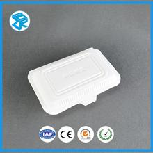 LXD-020 fast food disposable tray bento case pastic case