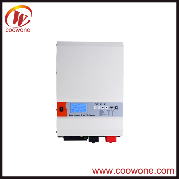 3000W Hybrid Solar Inverter with Mppt Charge Controller