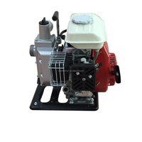 Water Pumping Machine Strong Gasoline Power For Sale