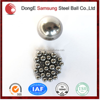 High Precision AISI 1010 - AISI 1015 G10 - G1000 17mm 12mm 15mm steel balls for bearing