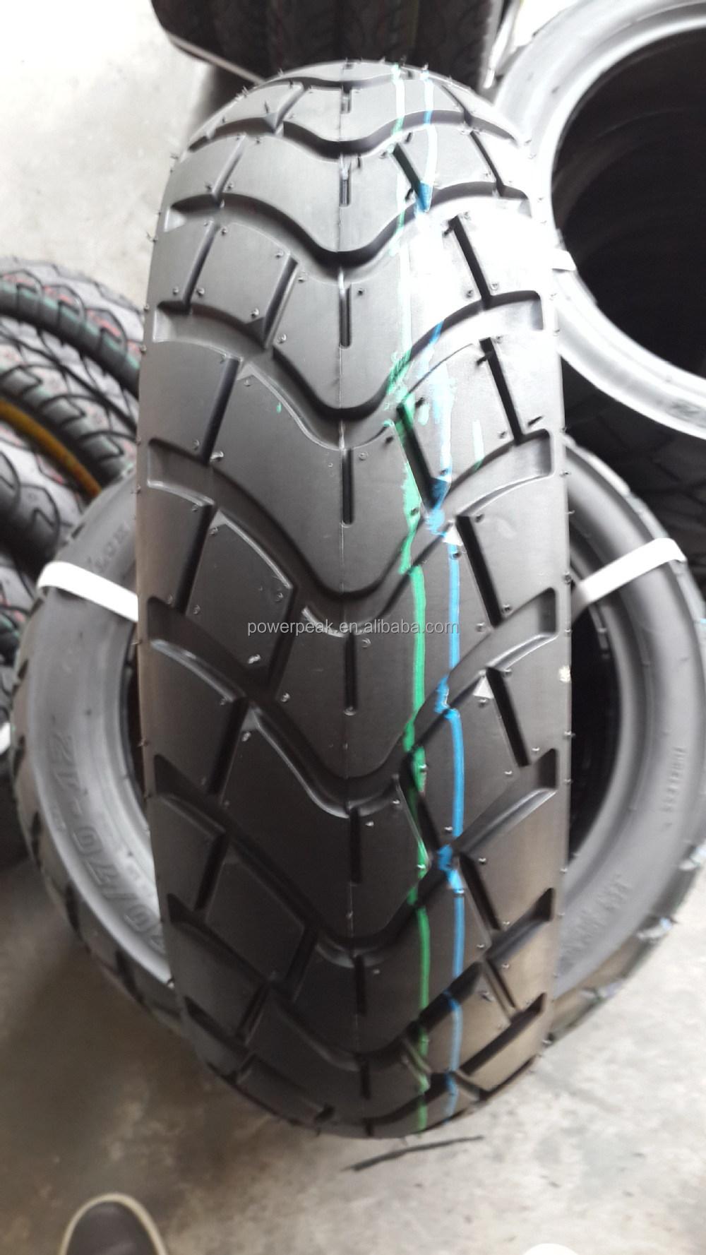 tubeless scooter tyre 120 70 12 tl 8pr cauchos 120 70 12. Black Bedroom Furniture Sets. Home Design Ideas