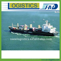 Freight Forwarding agent /shipping agent to Belgium Antwerp from China