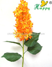 Wholesale orange india flower garland decoration